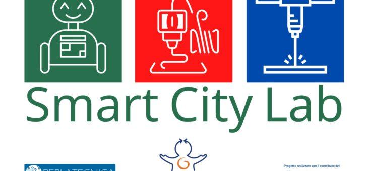 SMART CITY LAB: UN FABLAB TRA INNOVAZIONE ED INCLUSIONE