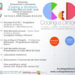 """Workshop """"discussione e costruzione"""""""